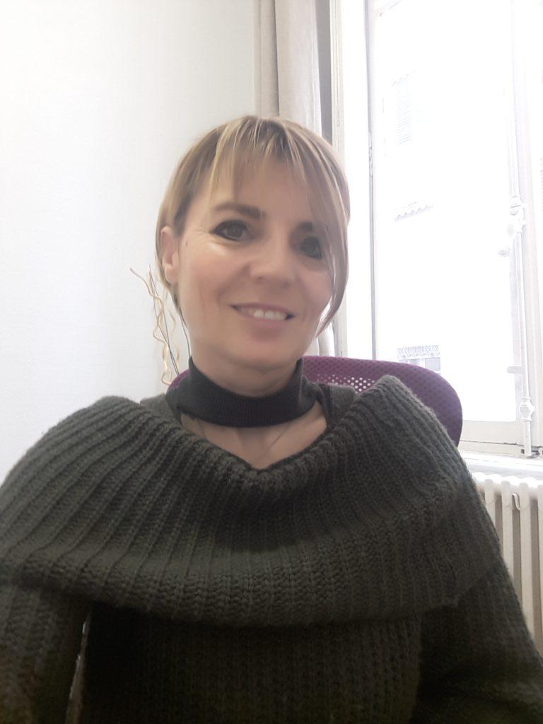 Lydia Jourde