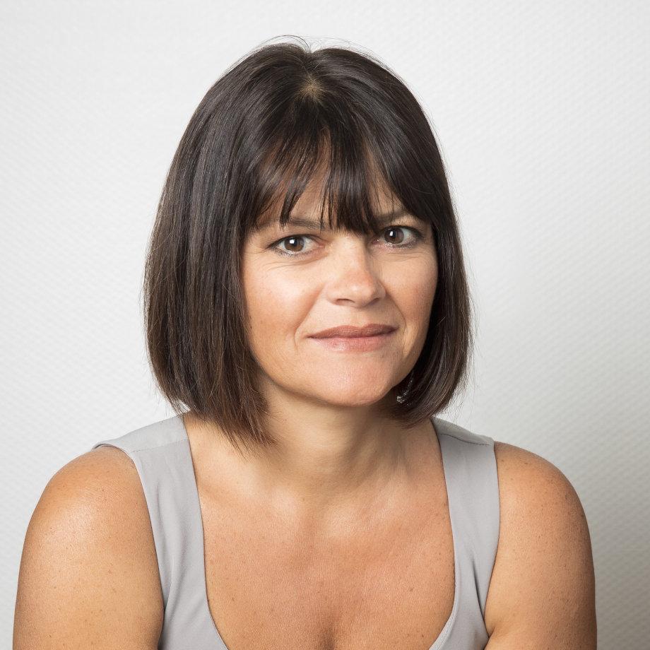 Nathalie Charnay